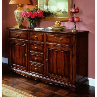 Waverly Place Buffet by Hooker Furniture