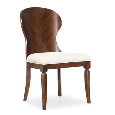 Palisade Side Chair by Hooker Furniture