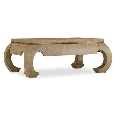 Melange Terra Coffee Table by Hooker Furniture
