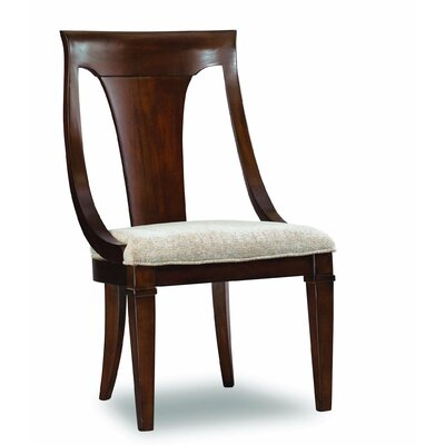 Abbott Place Sling Back Side Chair by Hooker Furniture