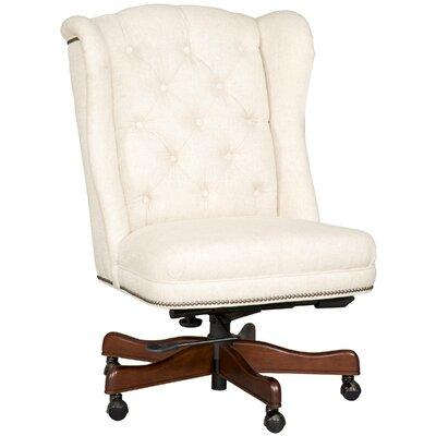 Tilt Swivel Conference Chair by Hooker Furniture
