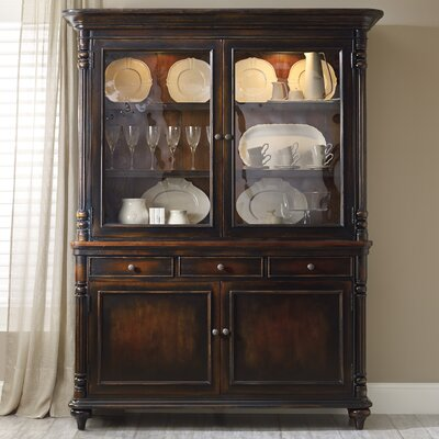 Eastridge China Cabinet by Hooker Furniture