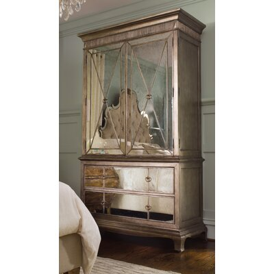 Sanctuary Armoire Product Photo