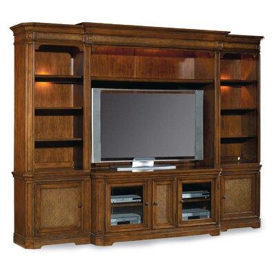 """Hooker Furniture Windward 54"""" TV Stand"""