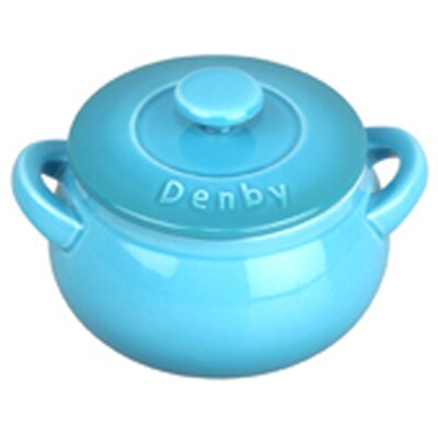 Cook and Dine 0.38-qt. Round Casserole by Denby