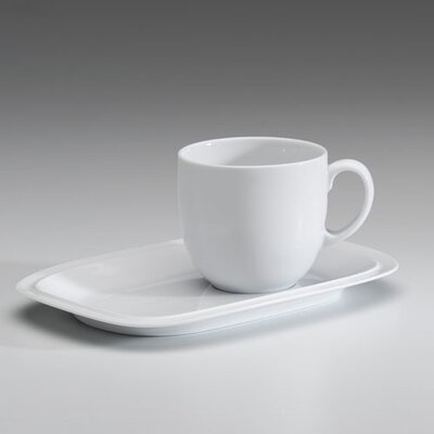 White Squares Dinnerware Collection by Denby