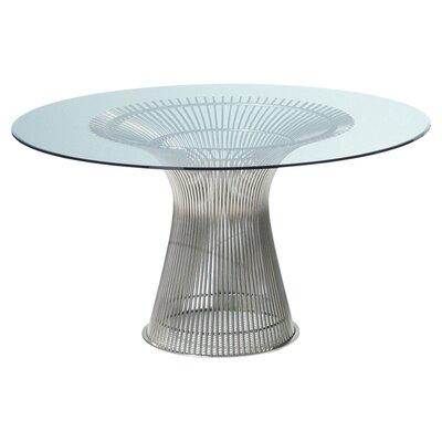 """Knoll ® Platner 53.75"""" Dining Table"""