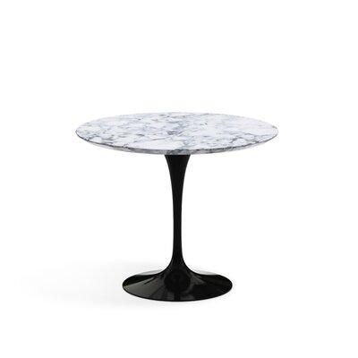 """Knoll ® Saarinen 35.75"""" Round Dining Table"""