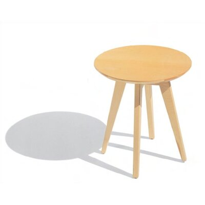 Knoll ® Risom Round Side Table
