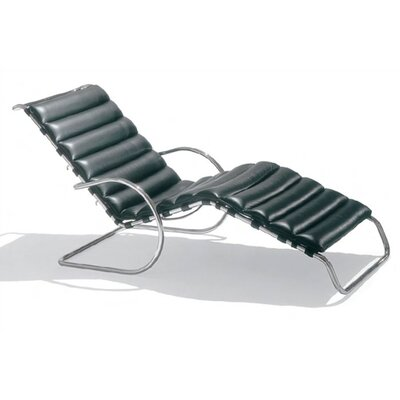 Knoll ® MR Adjustable Chaise Lounge