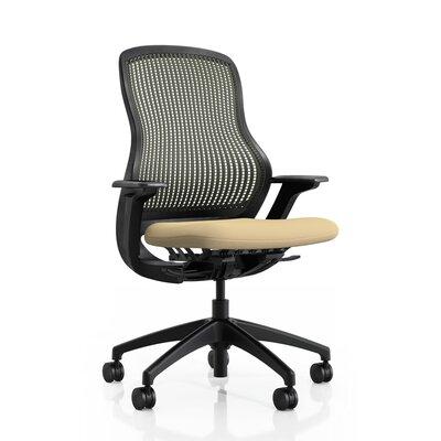 Knoll ® ReGeneration Flex Back Net High Conference Chair