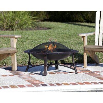 Roman Fire Pit by Fire Sense