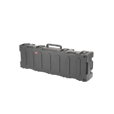 "SKB Cases Mil-Standard Roto Case: 18"" H x 62"" W x 10"" D (Interior)"
