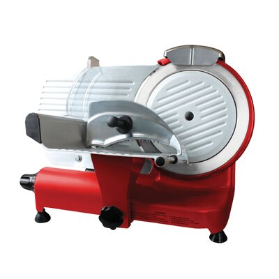 Heavy Duty Meat Slicer by TSM Products