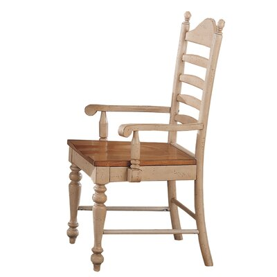 Cottage Arm Chair by Winners Only, Inc.