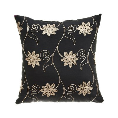 Sutton Throw Pillow by Softline Home Fashions