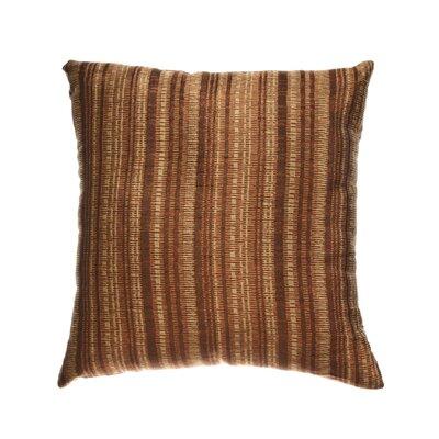 "Softline Home Fashions Ariel Batik 18"" Pillow"