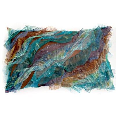 Starry Night Lumbar Pillow by Debage Inc.