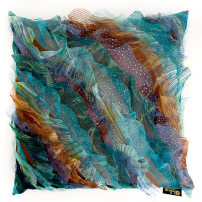 Starry Night Throw Pillow by Debage Inc.