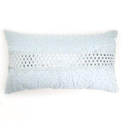 Debage Inc. Crystal Diamond Throw Pillow