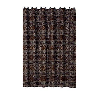 Rio Grande Shower Curtain by HiEnd Accents