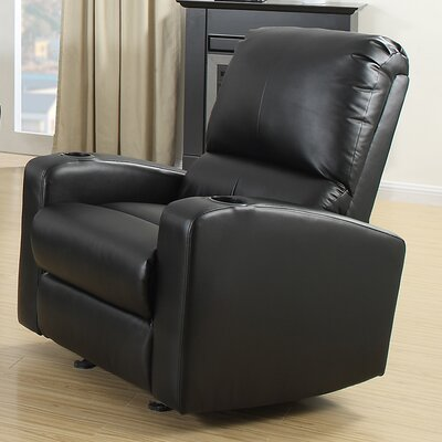 Bryant Reclining Chair by AC Pacific