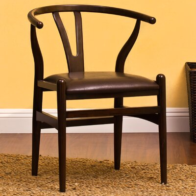 Manchester Stacking Dining Arm Chair by AC Pacific