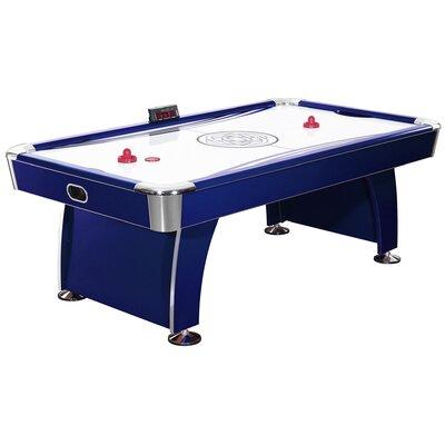 "Hathaway Games Phantom 7'5"" Air Hockey Table"