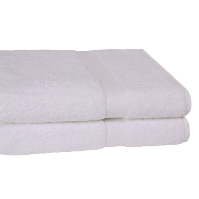 Calcot Ltd. All American Cotton Line 10 Bath Sheet
