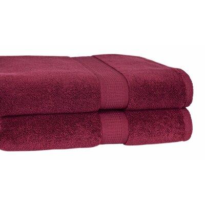 Growers Bath Towel by Calcot Ltd.