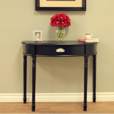 Demilune Console Table by Mega Home