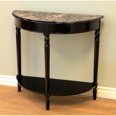 Entryway Console Table by Mega Home