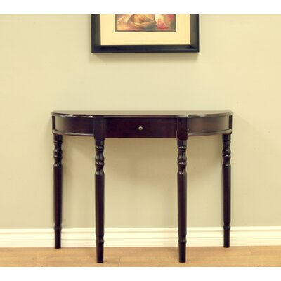 Entry Way Console Table by Mega Home