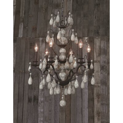 Cottage Chandelier Product Photo