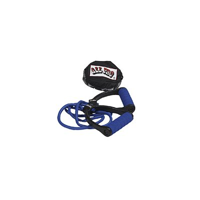 All Pro Exercise Products Medium Tension Weight-A-Band Exercise