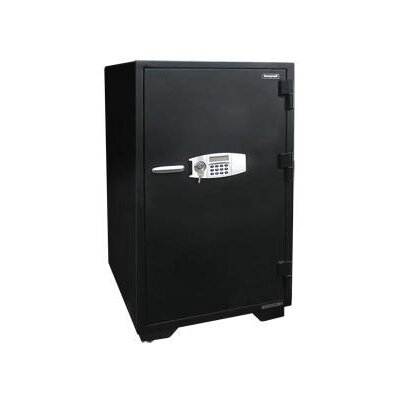 Honeywell Water Resistant Steel Fire and Security Safe (5.83 Cubic Feet)