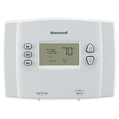 7-Day Programmable Digital Thermostat Product Photo