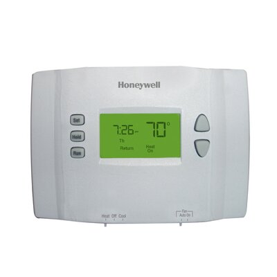 7- Day Programmable Digital Thermostat with Backlight Product Photo