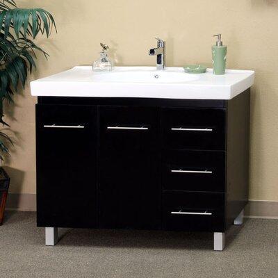 "Payne 41"" Single Bathroom Vanity Set Product Photo"