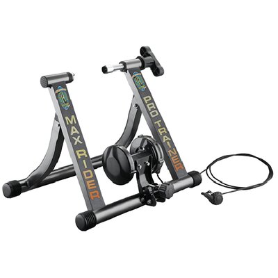 Indoor Bike Trainer by RAD Cycle Products