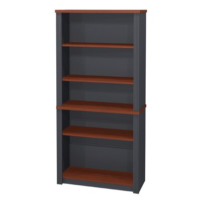 Bestar Prestige + 66.8'' Standard Bookcase