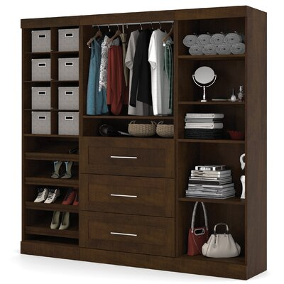 """Pur 18.25"""" Deep Classic Multi Storage Cubby Kit Product Photo"""
