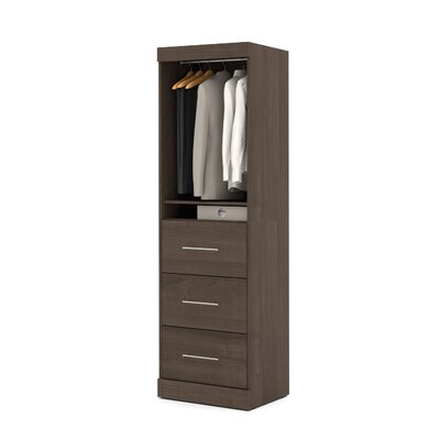 "Nebula 20"" Deep Storage Unit Product Photo"