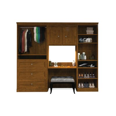 "Versatile 20"" Deep Wall Unit Kit Product Photo"
