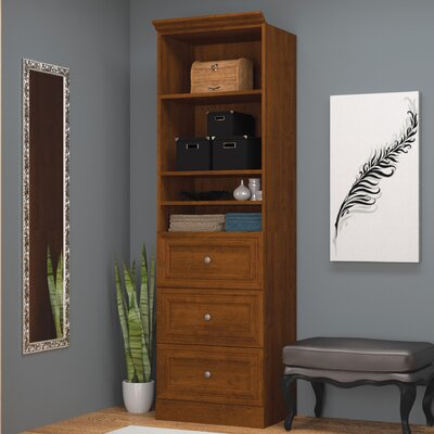 "Versatile 20"" Deep Wall Unit Product Photo"