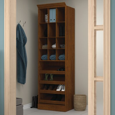 "Versatile 20"" Deep Cubby Storage Unit Product Photo"