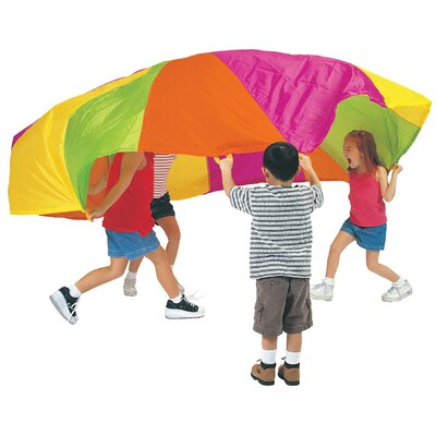Pacific Play Tents Playchute 10' Parachute
