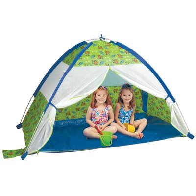 Under the Sea Cabana Play Tent by Pacific Play Tents