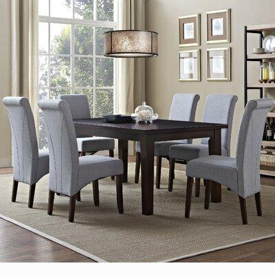 Avalon 7 Piece Dining Set by Simpli Home