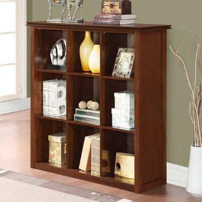 "Simpli Home Artisan 44.6"" Cube Unit"